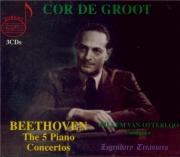 BEETHOVEN - De Groot - Concerto pour piano n°1 en ut majeur op.15