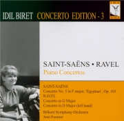 Concerto edition Vol.3