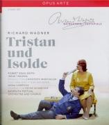 WAGNER - Schneider - Tristan und Isolde (Tristan et Isolde) WWV.90
