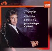 CHOPIN - Collard - Ballade pour piano n°1 en sol mineur op.23 n°1