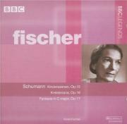SCHUMANN - Fischer - Kinderszenen (Scènes d'enfants), treize pièces pour