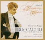 SUPPE - Schüchter - Boccaccio