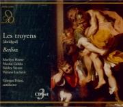BERLIOZ - Prêtre - Les Troyens (Live Roma, 30 - 5 - 1969) Live Roma, 30 - 5 - 1969