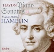 HAYDN - Hamelin - Sonate pour clavier en ré majeur op.37 n°3 Hob.XVI:42