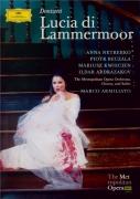 DONIZETTI - Armiliato - Lucia di Lammermoor