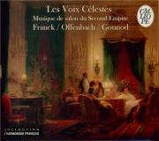 Les Voix Célestes Musique de salon du Second Empire