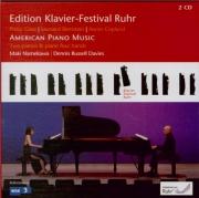 Edition Klavier-Festival Ruhr - American Piano Music