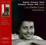 SCHUBERT - Della Casa - Lachen und Weinen (Rückert), lied pour voix et p