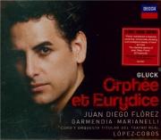GLUCK - Lopez-Cobos - Orphée et Eurydice (version française)