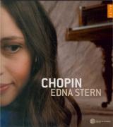 CHOPIN - Stern - Ballade pour piano n°2 en fa majeur op.38 n°2