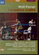 WOLF-FERRARI - Martin - Vedova Scaltra (La)
