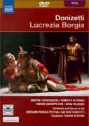 DONIZETTI - Severini - Lucrezia Borgia