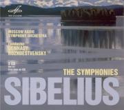SIBELIUS - Rozhdestvensky - Symphonie n°7 op.105