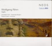 RIHM - Huber - Vigilia