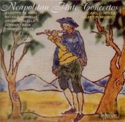Neapolitan Flute Concertos Vol.1