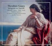 GOUVY - Fontaine - Iphigénie en Tauride op.7