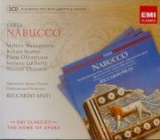 VERDI - Muti - Nabucco, opéra en quatre actes
