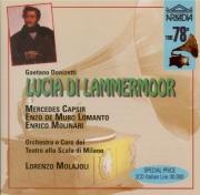 DONIZETTI - Molajoli - Lucia di Lammermoor