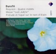 DURUFLE - Duruflé - Requiem op.9