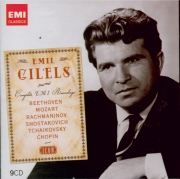 The Complete EMI Recordings