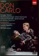 VERDI - Pappano - Don Carlo, opéra (version italienne)