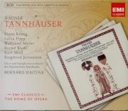 WAGNER - Haitink - Tannhäuser WWV.70