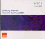 Salzburg Biennale - Festival of New Music 2009