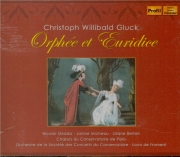 GLUCK - Froment - Orphée et Eurydice (version française)