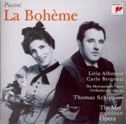PUCCINI - Schippers - La bohème (Live MET 15 - 12 - 1958) Live MET 15 - 12 - 1958