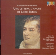 BANFIELD - Masini - Una lettera d'amore di Lord Byron