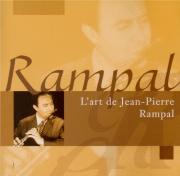 L'art de Jean-Pierre Rampal