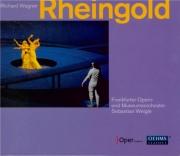 WAGNER - Weigle - Das Rheingold (L'or du Rhin) WWV.86a