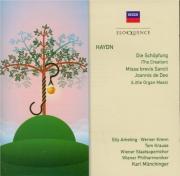 HAYDN - Münchinger - Messe brève Hob.XXII.1