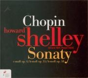 CHOPIN - Shelley - Sonate pour piano n°1 en do mineur op.4