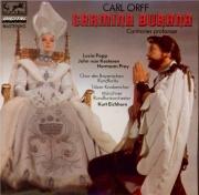 ORFF - Eichhorn - Carmina Burana