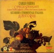 Capriccio Stravagante & Nuove Pavane, Gagliarde, Correnti e Arie Francesi