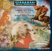 BEETHOVEN - Stokowski - Symphonie n°3 op.55 'Héroïque'