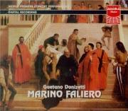 DONIZETTI - Pal - Marino Faliero (Live Recording Szeged, 5 - 1999) Live Recording Szeged, 5 - 1999