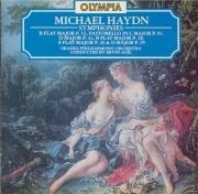 HAYDN - Acel - Symphonie n°14 en si bémol majeur P.52