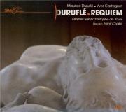 DURUFLE - Chalet - Requiem op.9