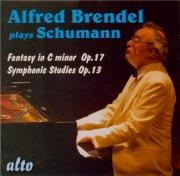 SCHUMANN - Brendel - Fantaisie pour piano en do majeur op.17
