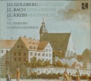 BACH - Heyerick - Missa sopra 'Allein Gott in der Höh sei Ehr'