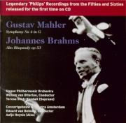 MAHLER - Van Otterloo - Symphonie n°4