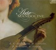 Arte Mandoline