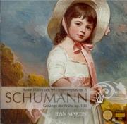 SCHUMANN - Martin - Bunte Blätter (Feuilles colorées), quatorze pièces p