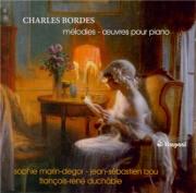 Mélodies sur des poèmes de Verlaine