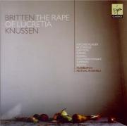 BRITTEN - Knussen - The rape of Lucretia (Le viol de Lucrèce), opéra op Live Aldenburgh Festival 2011
