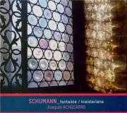 SCHUMANN - Achucarro - Fantaisie pour piano en do majeur op.17