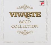 Vivarte 60 CD Collection