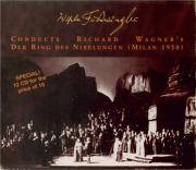 WAGNER - Furtwängler - Der Ring des Nibelungen (L'Anneau du Nibelung) WW Live Milano, 1950